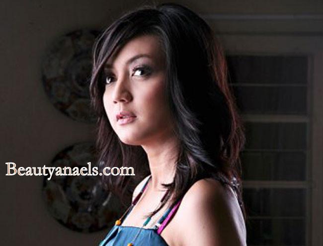 Permalink to Wiwid Gunawan sexy indonesian models