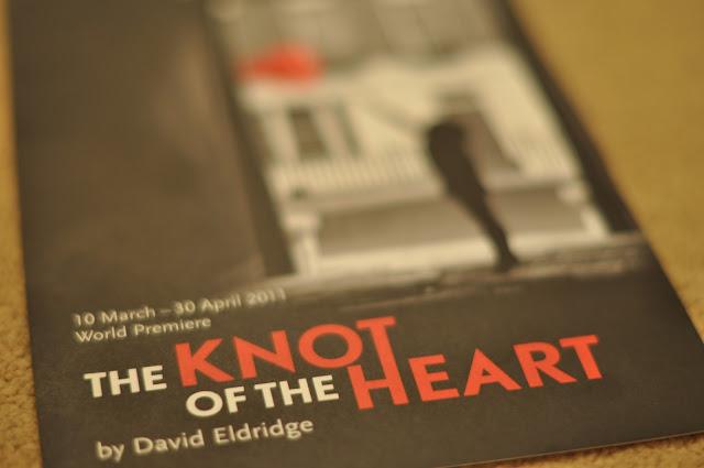 The+Knot+of+the+Heart+review+David+Eldridge+Almeida+Theatre