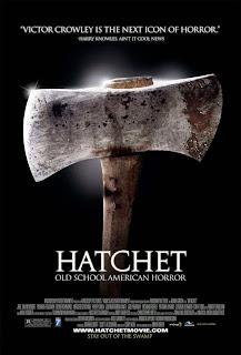 Watch Hatchet (2006) movie free online