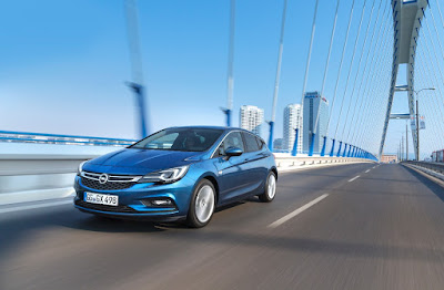 """Quantum Leap"", η Opel πραγματοποιεί το τεράστιο άλμα μπροστά με το νέο Astra!"