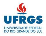 LEITURAS OBRIGATÓRIAS PARA A PROVA DE LITERATURA DE LÍNGUA PORTUGUESA UFRGS/2012