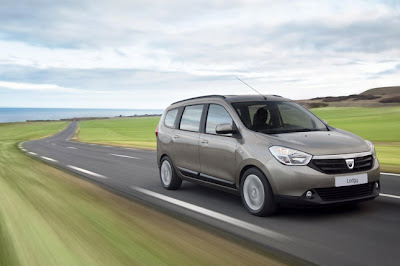 2012 dacia lodgy Review perice and Interior | Logan.