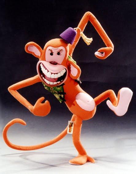 """SNEAK PEEK: """"Monkeybone"""" Based On """"Dark Town"""""""