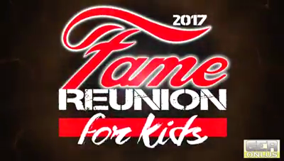Fame For Kids Reunion 2017