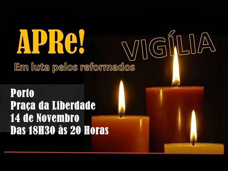 Vigília - Porto