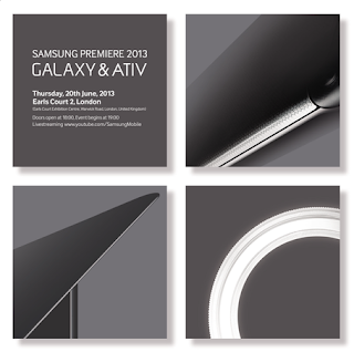 Samsung prepara nuevo evento