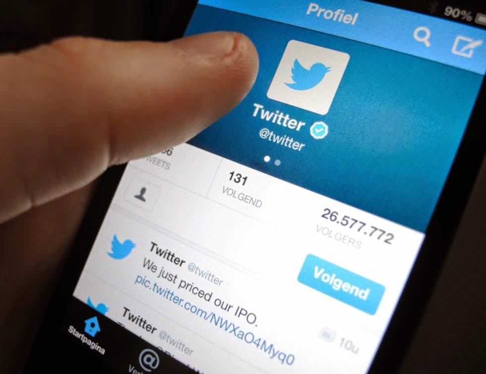 Los 10 políticos colombianos más seguidos en Twitter