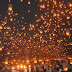 "PHILIPPINES GETS GUINNESS BOOK OF WORLD RECORDS TITLE FOR ""MOST NUMBER OF SKY LANTERNS FLOWN SIMULTANEOUSLY"""