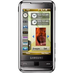 Samsung Omnia (i900)