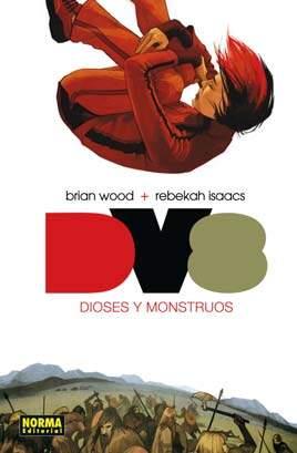 DV8 - Dioses y monstruos