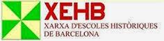 xarxa d'escoles històriques de Barcelona
