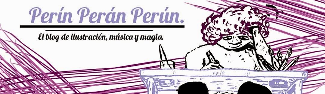 Perín Perán Perún
