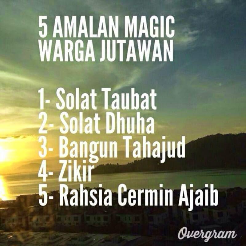 7 Sunnah Hebat Oleh Ustaz Don