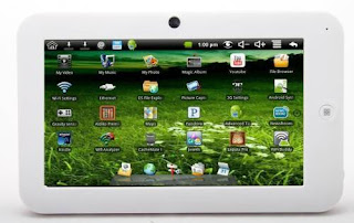 tablet murah, tablet murah dibawah 1 juta,tablet harga dibawah 1 juta,tablet lokal terbaik,tablet,pixcom androtab 3D,vandroid t1i,epad ersys,treq a 10,cyrus atom pad,spesifikasi treq a10 basic