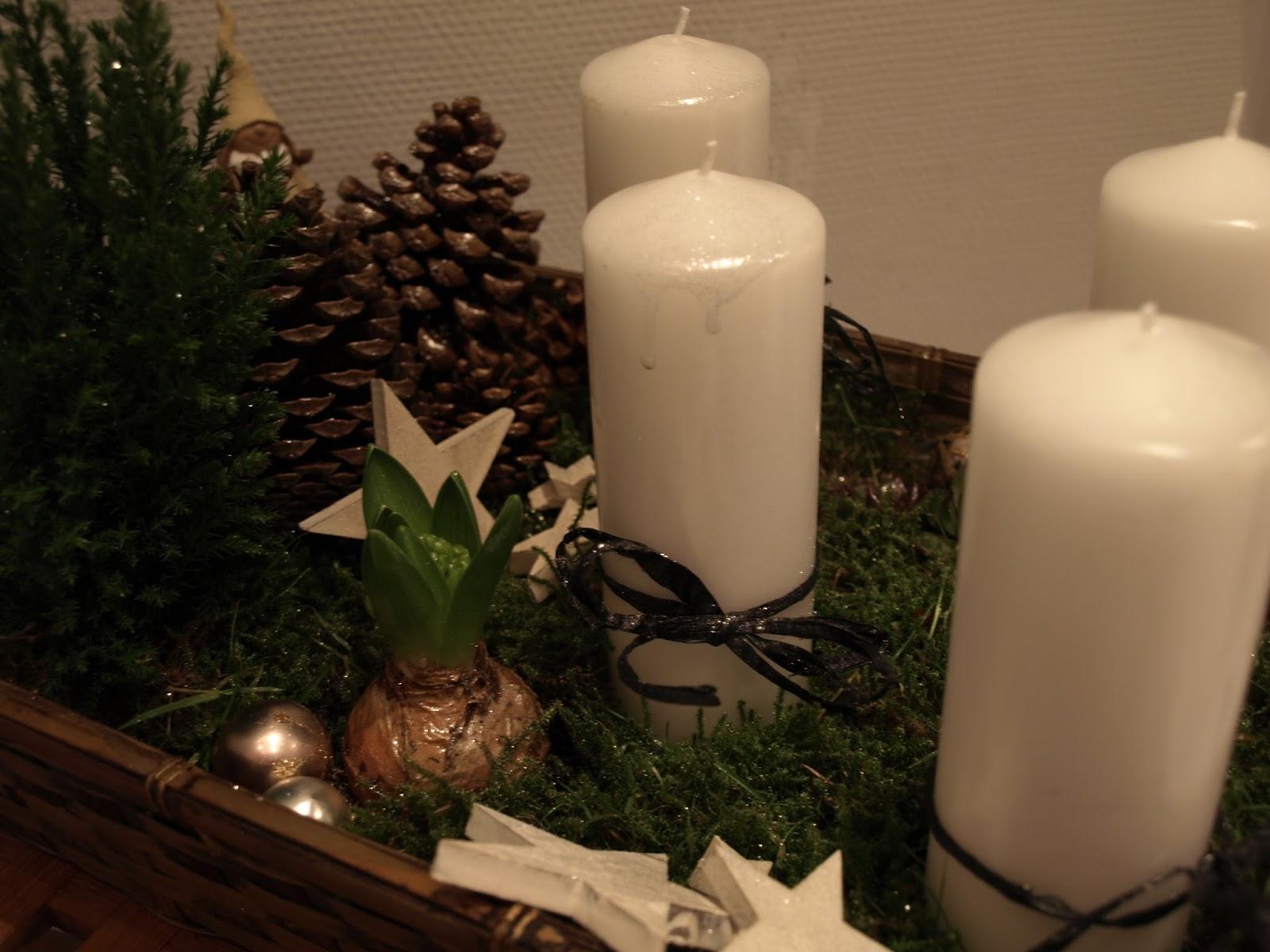 Familien Odgaard Sørensen: Juledekorationer