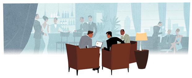 Jamey Christoph, ilustracion, illustration, washington, US