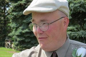 Christian Blog Minister
