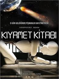 Kıyamet Kitabı – Doomsday Book 2012 Türkçe Altyazılı izle