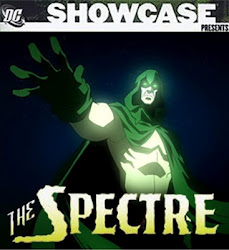 Baixar Filme DC Showcase: Espectro (Legendado)