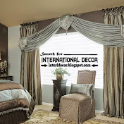 contemporary bedroom curtain designs ideas 2015 - Curtains Design Ideas