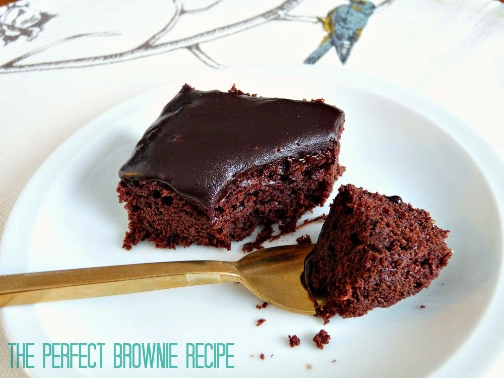 how to bake brownies The baked brownie totally famous and for good reason - they are rich, dense, fudge-like brownies you'll never need another brownie recipe the famed baked brownie.