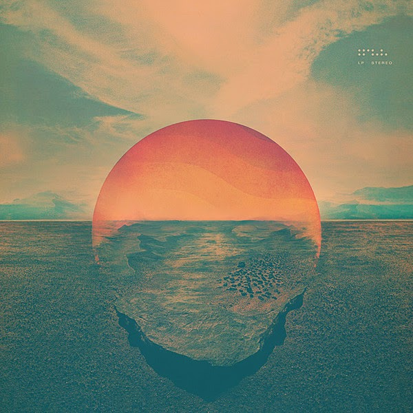 Tycho - Dive Cover
