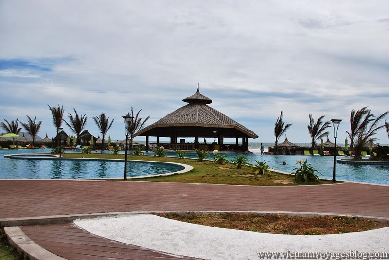 The Sailing Bay resort Muine - Photo An Bui