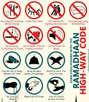 Hukum Puasa Ramadhan bagi Orang Tua yang Lemah dan Pikun