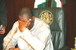 Breaking News..Insecurity Problems..President Jonathan To Address Nation At 9pm Today