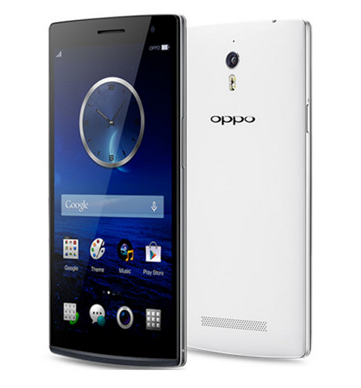 Harga Handphone Oppo Smartphone Find 7a