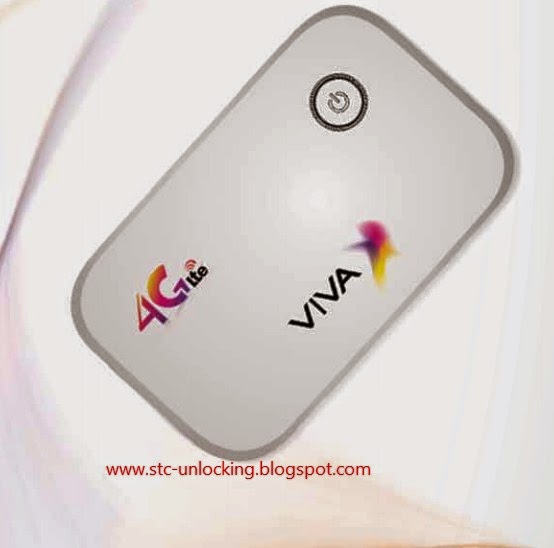 * Jailbreak Kuwait VIVA 4G LTE Mini Router ( E57 ) Unlock , Unlock instructions unlock code E57 ...