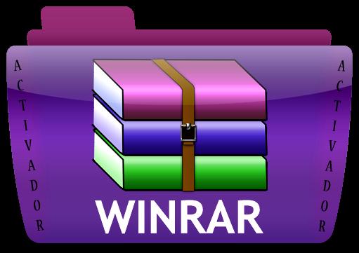 Activar WinRar sin crack