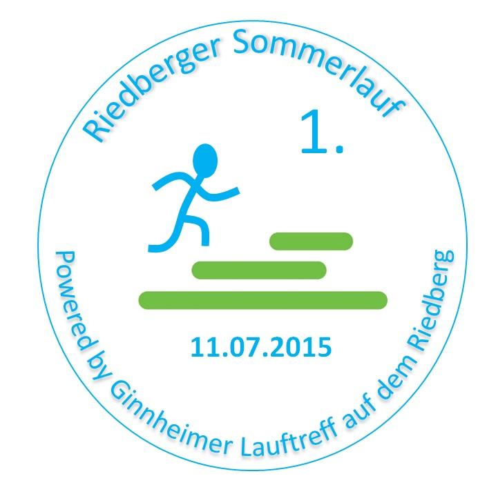 Riedberger Sommerlauf