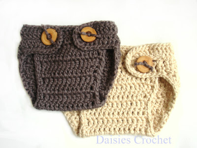 crochet diaper cover pdf