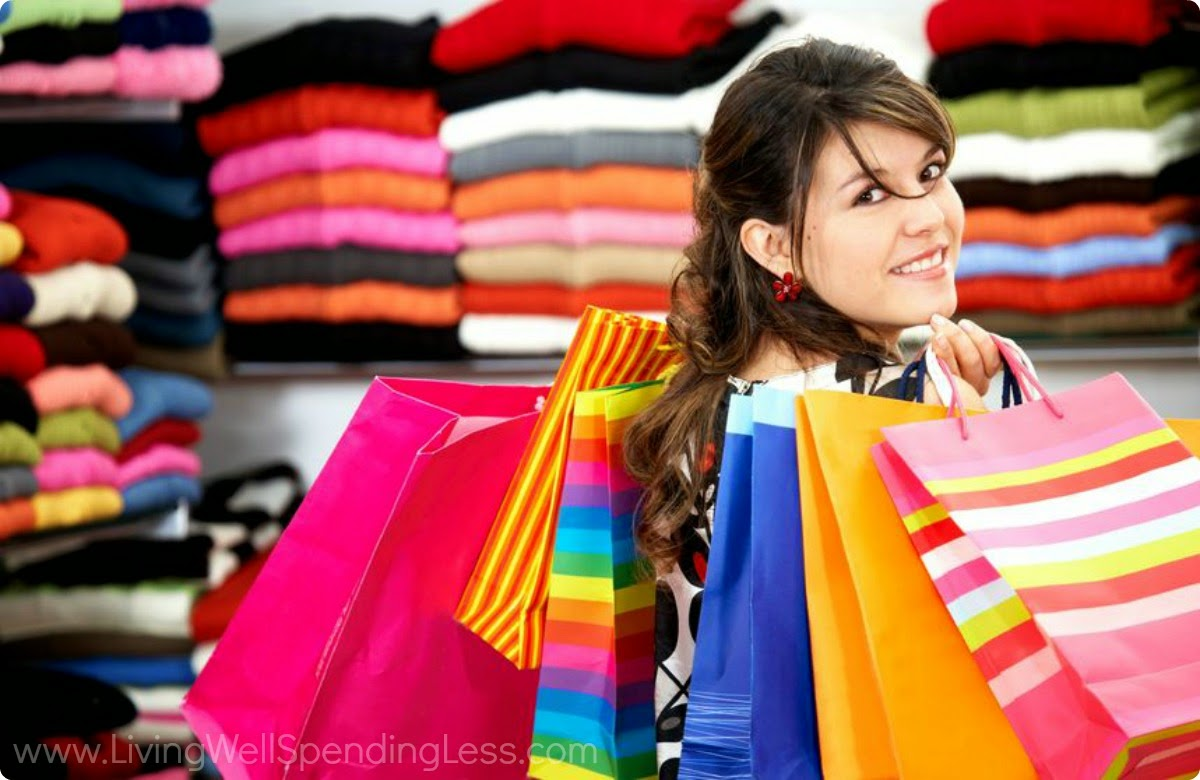 5 Smart Ways to Control Impulse Spending