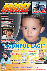 EDISI MODEL COVER