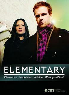 Điều Cơ Bản 2 - Elementary Season 2