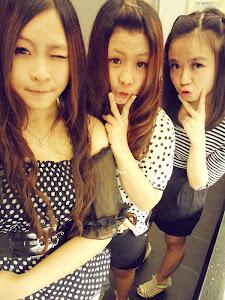 me  ♥ ikinie  ♥ yin