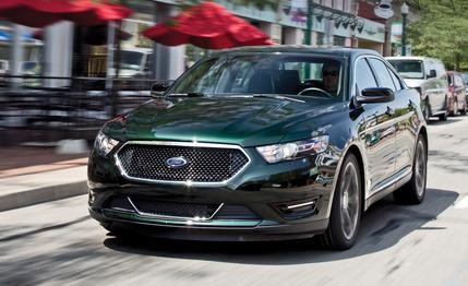 Good Car  Bad Car   A Brief Introduction The Ford Taurus
