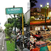Malioboro sebagai pusat belanja wisata di Yogyakarta