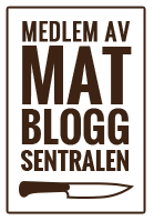 Medlem av matbloggsentralen