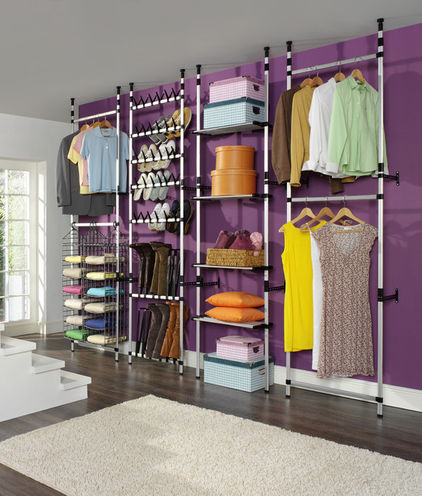 Festa sabor decora o guardando as roupas sem guarda roupa - Clothing storage for small spaces image ...
