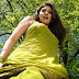 Nayanthara Latest Awesome Green Saree Exclusive Stills Gallery