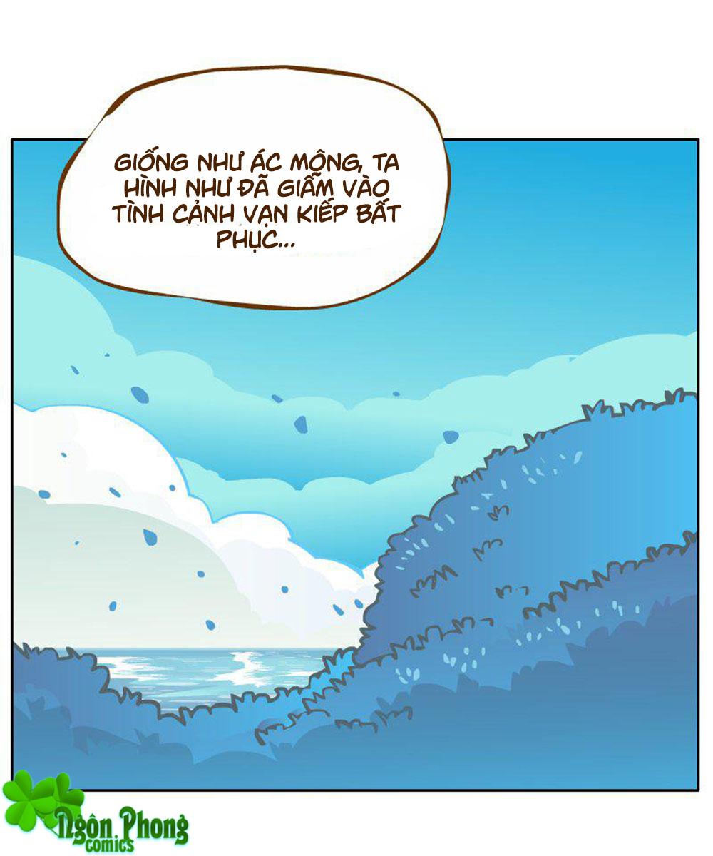 Hòa Thượng Và Tiểu Long Quân – Chap 16