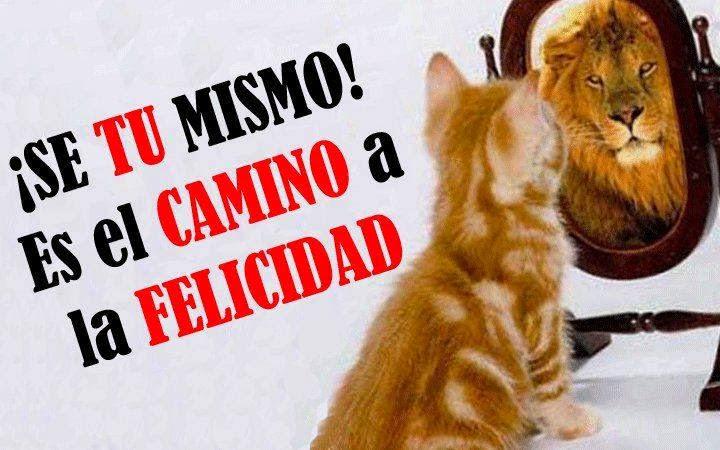 Sé Tu Mismo!!