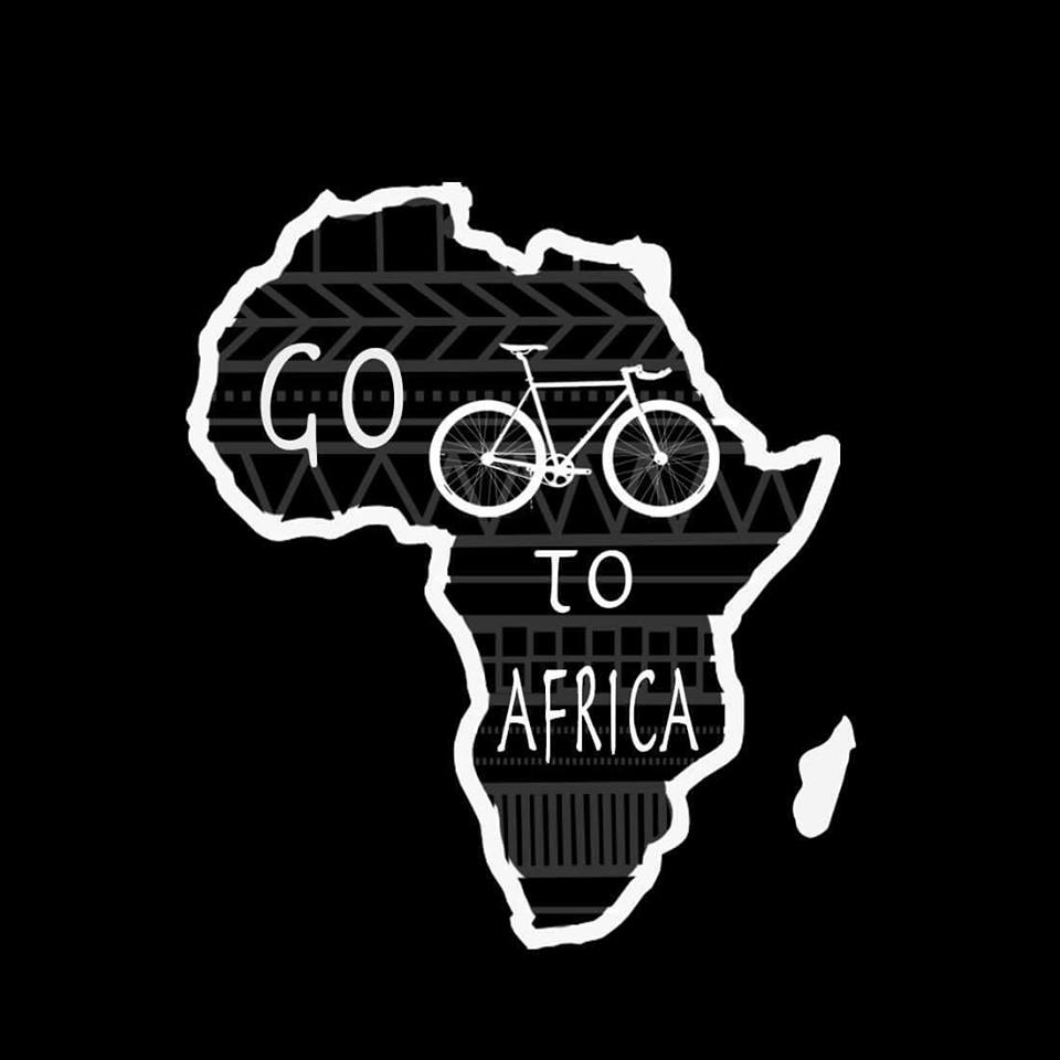 "Donate to ""Go Bike To Africa"". Support A Youth Trip To Africa!"