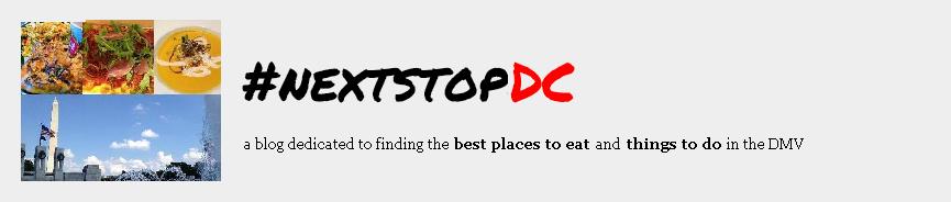 #nextstopDC