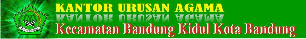 KUA Kec. Bandung Kidul