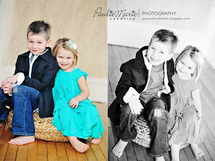 Minneapolis Minnesota Family Photographer