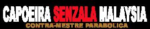 Capoeira Senzala Malaysia - Professor Parabolica